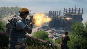 Call of Duty Black Ops 4 Review – Working Out Old Kinks And Creating New Ones