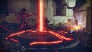 Destiny 2 Black Armory – A Guide To Completing Volundr And Gofannon Forges