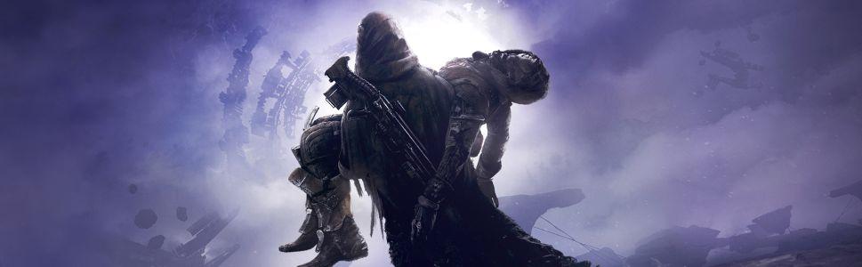 Destiny 2 Forsaken Review – Redemption