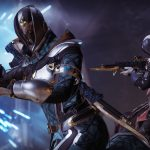 Destiny 2: Forsaken's Campaign and The Tangled Shore are Being Vaulted in February 2022