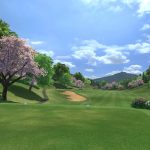 Everybody's Golf VR 3