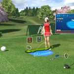 Everybody's Golf VR 5
