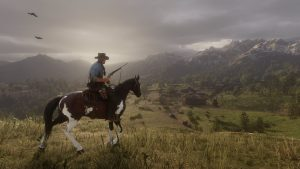 Red Dead Redemption 2's Immersion is on Another Level Compared to Cyberpunk 2077