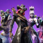 Fortnite Update 6.21 Delayed to November 1st