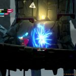 H.E.L.M.E.T. Force: Rise of the Machines Interview: Setting, Xbox One X Enhancements, Metroidvania Elements And More