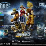 Jump Force Collector's Edition Pre-Order