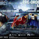 Jump Force Standard Edition Vorbestellung