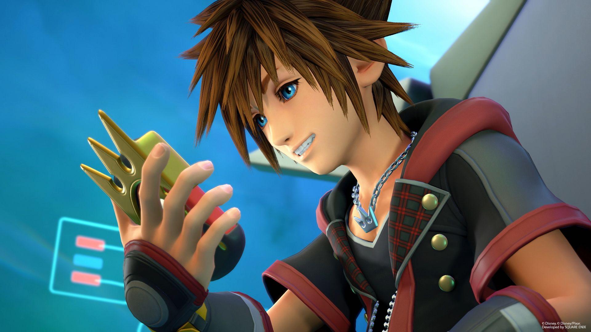 Kingdom Hearts 3 17