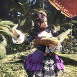 Monster Hunter World Autumn Harvest Fest-02