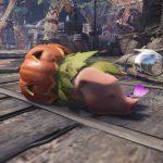 Monster Hunter World Autumn Harvest Fest-03
