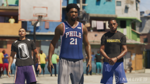NBA Live 19 Review – A Solid Rebound