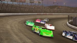 NASCAR Heat 3 Review – Making Progress On The Inside