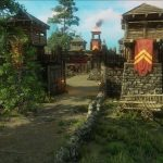 New World, the MMO from Amazon, Gets New Screenshots and Concept Art