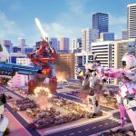 Override: Mech City Brawl Launch Trailer Features Lots of Giant Robots Fighting
