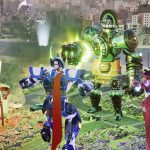 Override: Mech City Brawl Receives Packed and Bombastic Trailer