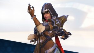 BlizzCon 2018 - Heroes of the Storm Wiki
