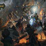 Pathfinder: Kingmaker Launch Trailer Calls For Adventurers
