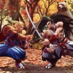 Samurai Shodown Announced, Teaser Showcases New Graphics