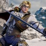 Soulcalibur 6 Launch Trailer Welcomes You Back To The Stage of History