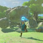 The Legend of Zelda: Breath of the Wild Does Not Look As Good Without Cel-Shading