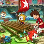 Yo-Kai Watch 3 Releasing in 2019 for North America