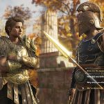 Assassin's Creed Odyssey Update 1.04 Fixes Xbox One Crash Bug
