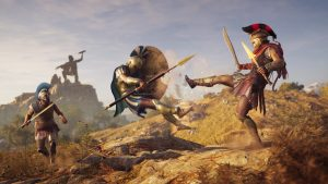 12 Secrets In Assassin's Creed Odyssey You Likely Missed