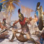 Assassin's Creed Odyssey – Cheats, Unlimited Health, Ignore Money Limit, Farming Orichalcum Ore And Materials