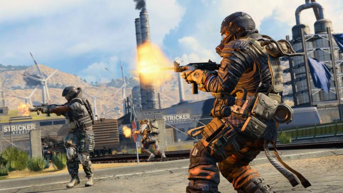 Call of Duty: Black Ops 4 – Latest Update Brings Changes In