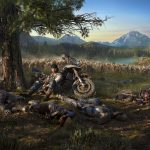"""Days Gone's Setting Is """"A Beautiful And Sinister Environment"""", Say Devs"""