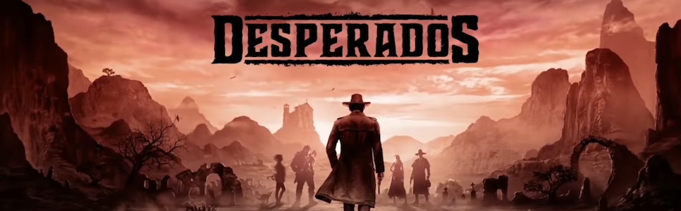 Desperados 3 Review Criminal Mastermind