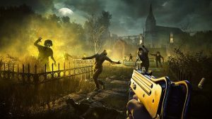 Far Cry 5: Dead Living Zombies DLC Review – Short-Lasting Fun
