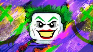 LEGO DC Super-Villains Review – Villainously Good