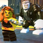 LEGO DC Super-Villains Guide: Red Bricks Locations And Cheat Codes For Character Unlocks