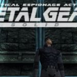 Metal Gear Solid Introduction Recreated Using Unreal Engine 4 To Celebrate 20th Anniversary