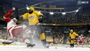 NHL 19 Review – Just Skating By