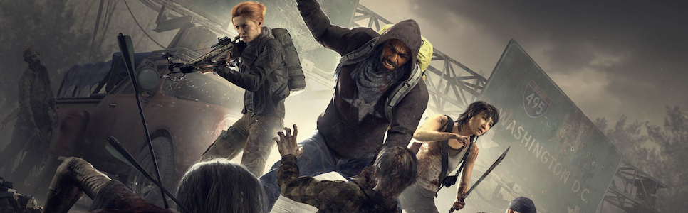 Overkill's The Walking Dead Wiki – Everything You Need To Know About The Game