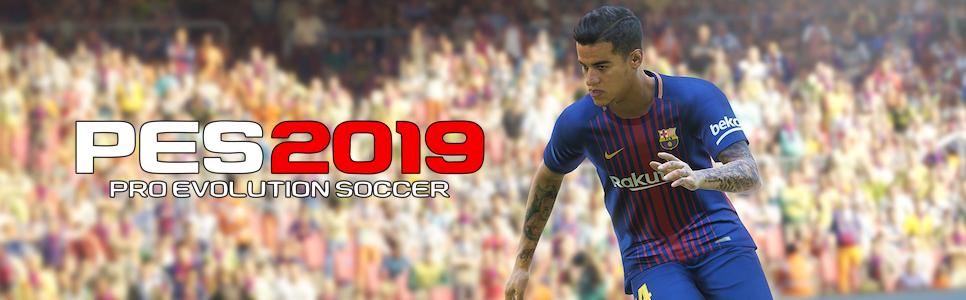 Pro Evolution Soccer 2019 Mega Guide – New Features