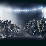 Rainbow Six Siege Free With 12 Month PS Plus Subscription in North America
