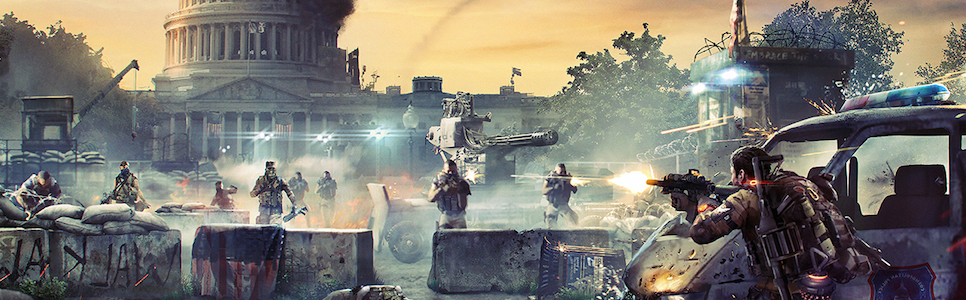 Tom Clancy's The Division 2 Wiki – Everything You Need To
