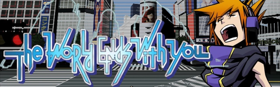 The World Ends With You: Final Remix Wiki – Everything You Need To Know About The Game
