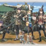 Valkyria Chronicles 4 – Remaining DLC Free For Pre-Order Customers