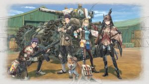 Valkyria Chronicles 4 Walkthrough With Ending