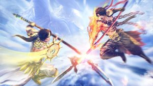 Warriors Orochi 4 Review – A Fine Hack n' Slash Experience