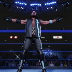 UK Charts: WWE 2K19 Debuts in Fourth, Super Mario Party Drops to Seventh
