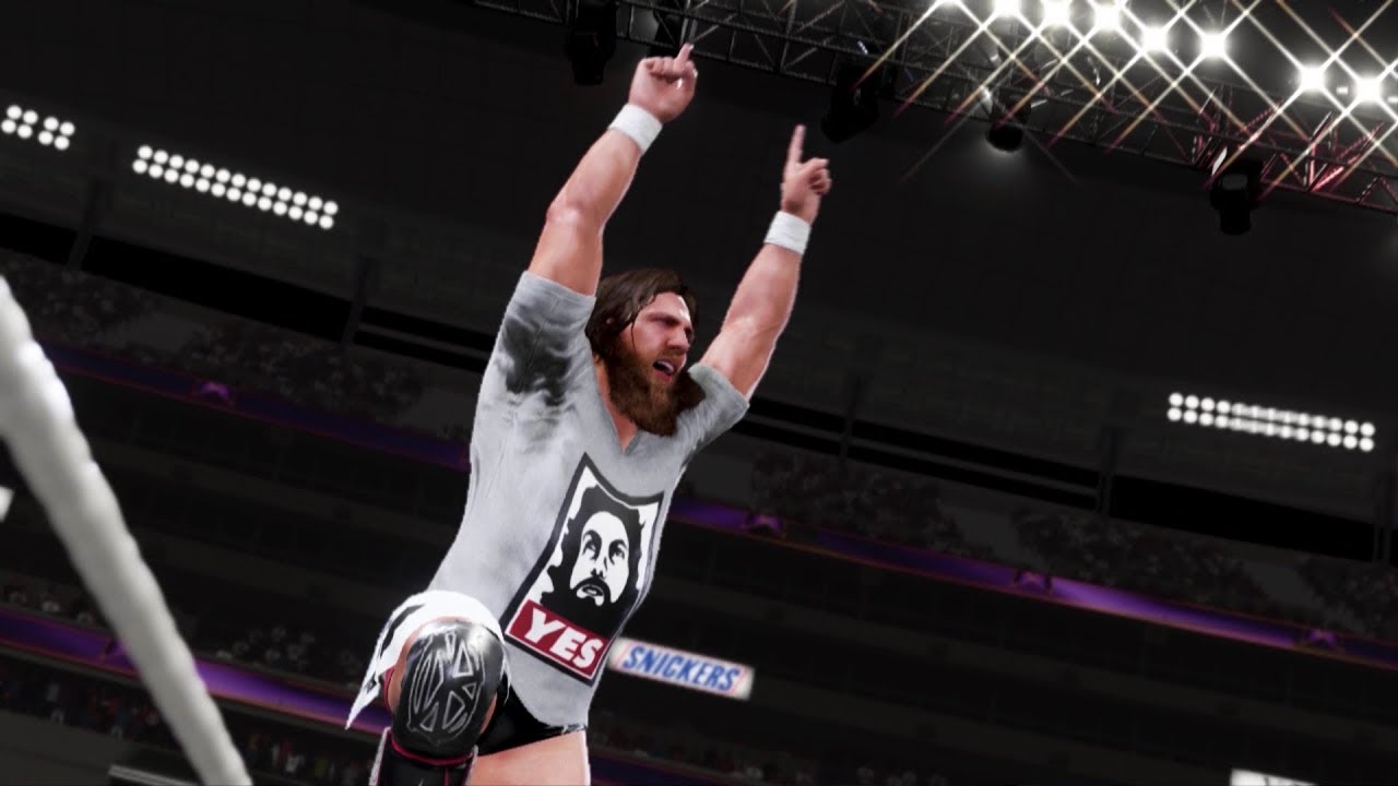 15 Things You Need To Know Before You Buy WWE 2K19