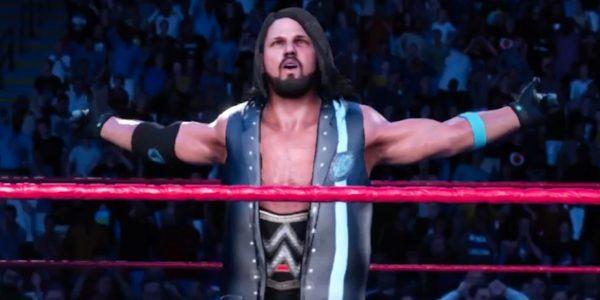 WWE 2K19 Guide: Unlockables, Cheats, Achievements, Trophies