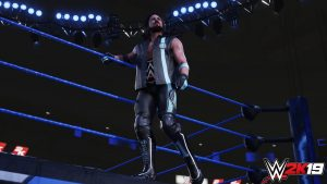 WWE 2K19 – 10 Useful Tips And Tricks Doesn't Tell You