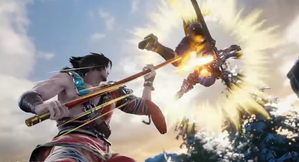 Soulcalibur 6 Guide: Character Specific Abilities and