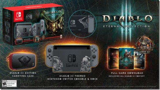 diablo 3 switch bundle